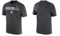 Nike Men's Georgia Bulldogs Legend Football T-Shirt