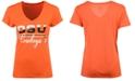 Colosseum Women's Oklahoma State Cowboys PowerPlay T-Shirt