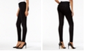 Style & Co Petite Ponte Pull-On Leggings, Created for Macy's