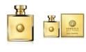 Versace Pour Femme Oud Oriental Eau de Parfum Spray, 3.4 oz.