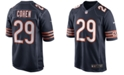 Nike Men's Tarik Cohen Chicago Bears Game Jersey