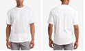 Kenneth Cole Kenneth Cole.Blocked Gradient-Stripe T-Shirt