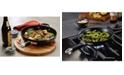 Anolon Advanced 12-Pc. Onyx Hard-Anodized Non-Stick Cookware Set