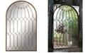 3R Studio  Iron Cage Mirror