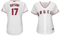 Majestic Women's Shohei Ohtani Los Angeles Angels Cool Base Player Replica Jersey