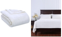 """Berkshire Shimmersoft Textured Honeycomb 108"""" x 90"""" King Bed Blanket"""