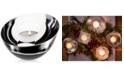 Orrefors Nordic Light Delight Votive