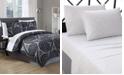 Ellison First Asia Nautilus 8-Pc. Full Comforter Set