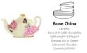 Royal Albert Miranda Kerr for  Joy Tea Tip