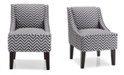 Dwell Home Inc. Phoenix Accent Chair