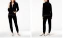Juicy Couture Velour Jacket & Jogger Pants