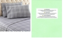 Shavel Micro Flannel® King Sheet Set