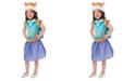 BuySeasons Paw Patrol: Everest Classic Baby Girls Costume