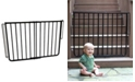Cardinal Gates Outdoor Angle Baby Gate