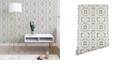 Deny Designs Holli Zollinger Mandala Light 2'x4' Wallpaper