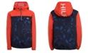 Tommy Hilfiger Little Boys Popover Jacket