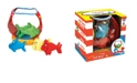 Manhattan Toy Company Manhattan Toy Dr. Seuss One Fish Bowl Baby Activity Toy