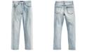 Jaywalker Big Boys Double-Taped Jeans