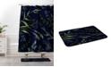 Deny Designs Iveta Abolina Margaux IV Bath Mat