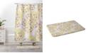 Deny Designs Iveta Abolina Margaux V Bath Mat
