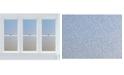 Brewster Home Fashions Cubix Window Premium Film