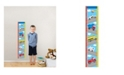 Brewster Home Fashions Transportation Growth Chart Decal