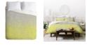 Deny Designs Iveta Abolina Sprinkle Twin Duvet Set