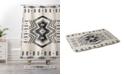 Deny Designs Holli Zollinger Colorado Canvas Bath Mat