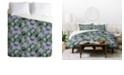 Deny Designs Iveta Abolina Claudette I Twin Duvet Set