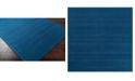 """Surya Mystique M-330 Dark Blue 9'9"""" Square Area Rug"""