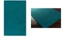 Surya Mystique M-5330 Teal 8' x 11' Area Rug