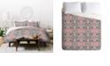 Deny Designs Holli Zollinger Maia Twin Duvet Set