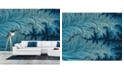Brewster Home Fashions Crystal Wall Mural