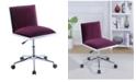 Furniture of America Italia Modern Office Chair