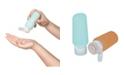 Travelon Set of 3 oz. Smart Tubes