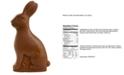 Frango Chocolates 9 oz. Solid  Milk Chocolate Bunny
