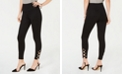 INC International Concepts I.N.C. Shaping Grommet Leggings, Created for Macy's