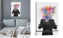 """iCanvas """"Butterfly"""" by Dean Crouser Gallery-Wrapped Canvas Print"""