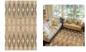 Oriental Weavers Anastasia 68001 Sand/Ivory 8' x 10' Area Rug
