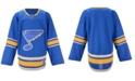 Outerstuff St. Louis Blues Alternate Blank Premier Jersey, Big Boys (8-20)