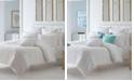 Trina Turk Freya White Comforter Set, King