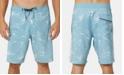 "O'Neill Men's Hyperfreak Printed 19"" Board Shorts"