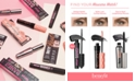 Benefit Cosmetics Find Your Benefit Mascara Match