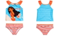 Dreamwave Toddler Girls 2-Pc. Moana Graphic Tankini Set