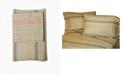 La Rochelle Flannel Stripe Sheet Set Queen