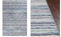"Kas CLOSEOUT! Reflections Horizons 2'7"" x 4'11"" Area Rug"
