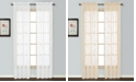 "United Curtain Co Inc Windsor 56"" X 63"" Window Panel"