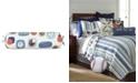 Levtex Home MVP Neck Roll Pillow