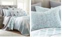 Levtex Home Avalon Spa Twin Quilt Set