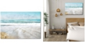 """Courtside Market Serene Coast Gallery-Wrapped Canvas Wall Art - 24"""" x 36"""""""